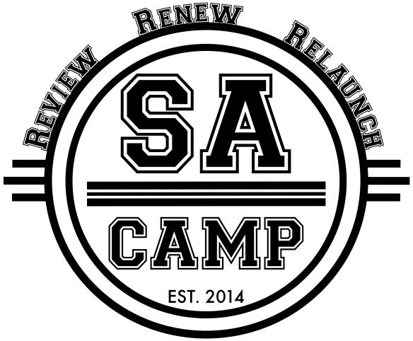 SA Camp 3.0