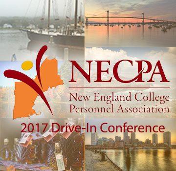 2017 NECPA Drive-In and Graduate Pre-Conference
