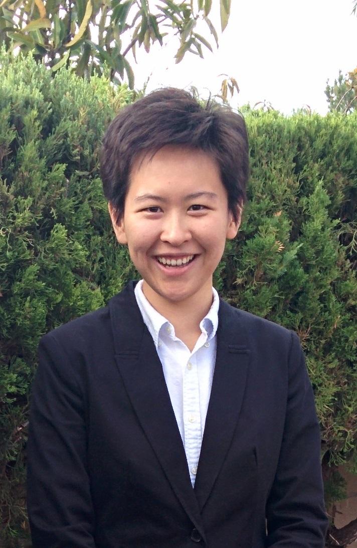 Angela Wu