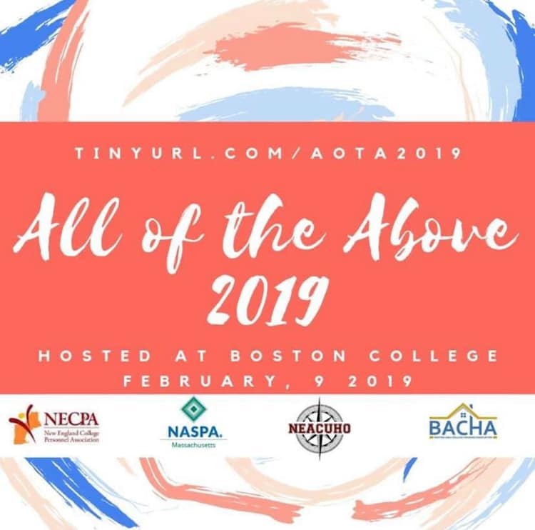 All of the Above (AOTA)- Drive In Conference